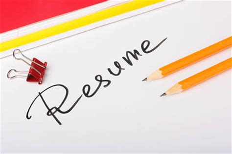 Resume Accomplishments - Professional Resume Writing